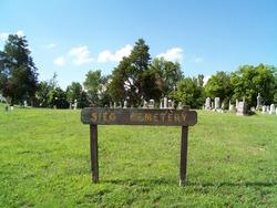 Sieg Cemetery