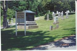 Beekman Cemetery
