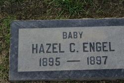 Hazell Engel