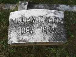 William F Patty