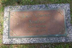 Emil Vincent Arminio