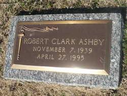 Robert Clark Ashby