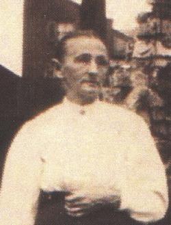 Franziska Mary Frances <i>Zieger</i> Heidenfelder