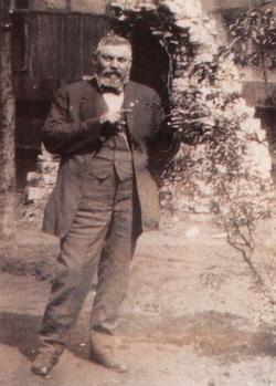 John Frank Heidenfelder