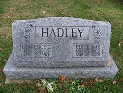 Lawrence D. Hadley