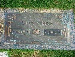 Dixie V. <i>Drennen</i> Bird