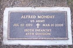 Alfred Al Monday