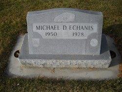 Michael Echanis