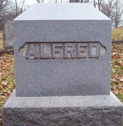 Nancy <i>Arrasmith</i> Alfred