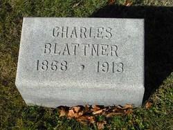 Charles Blattner