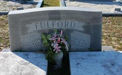 Mary Etta <i>Hewett</i> Fulford