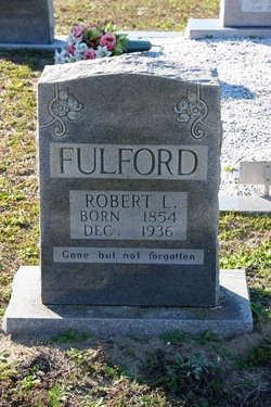Robert Lee Fulford