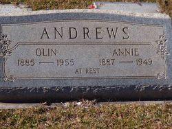 Annie Andrews