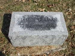 James German