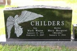 Mark Wayne Childers