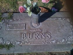 Carl Vernon Burns