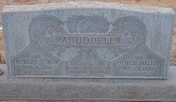 Robert Thomas Aduddell