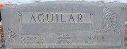 Eugene G. Aguilar