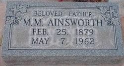 Middleton Mumford M.M. / Fordy Ainsworth