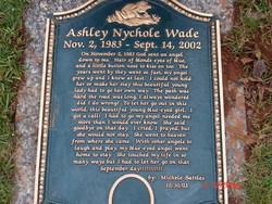Ashley Nychole Battles