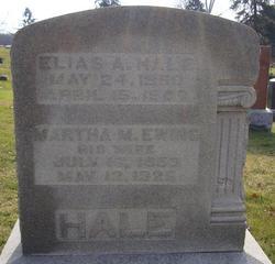Elias A Hale
