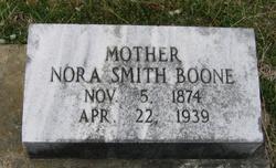 Nora Louise <i>Smith</i> Boone
