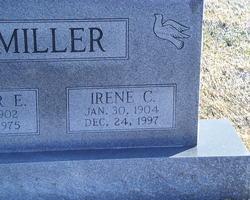 Irene C. Miller