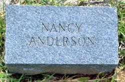Nancy Elizabeth Anderson