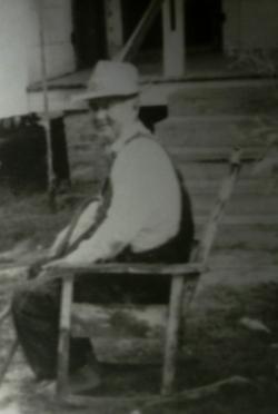 ROY M FARMER, Sr