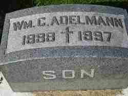 William C Adelmann