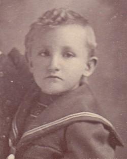 Albin Soloman Swanson