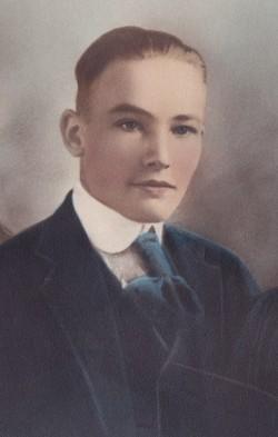 Roy J. Swanson