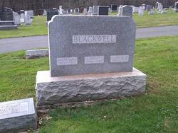 Florence M. <i>Stryker</i> Blackwell