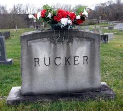 Bertha E. <i>Short</i> Rucker