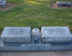 Demmie P. Tarrant
