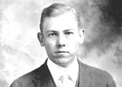 Earl Lincoln LaFara