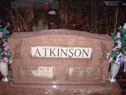 Franklin Burton Atkinson