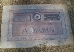 J. Norman Adams