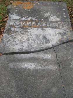 William D. Big Bill Abernathy