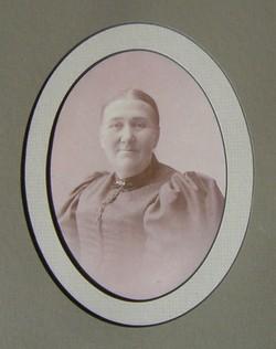 Maria Catharina Sophia <i>Weber</i> Dold