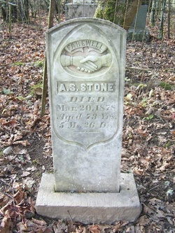 A S Stone