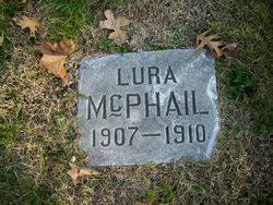 Lura McPhail