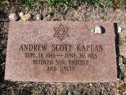 Andrew Scott Kaplan
