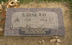 Gloria Jeanne <i>Ray</i> Ford