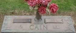 Alba M. Cain