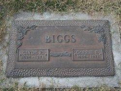 Clyde R. Biggs