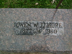 Owen W. Elmore