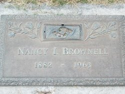 Nancy I. Brownell