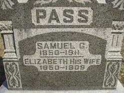 Elizabeth Pass