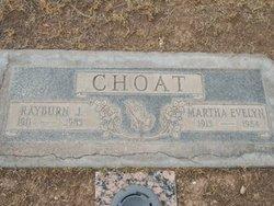 Rayburn J. Choat